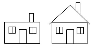As We Can See The Simplest And Most Common Pitched Roof Is Shaped A Single Triangle Situation Becomes More Complicated When Two Or